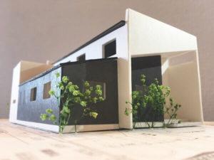 Nakagawahouse模型