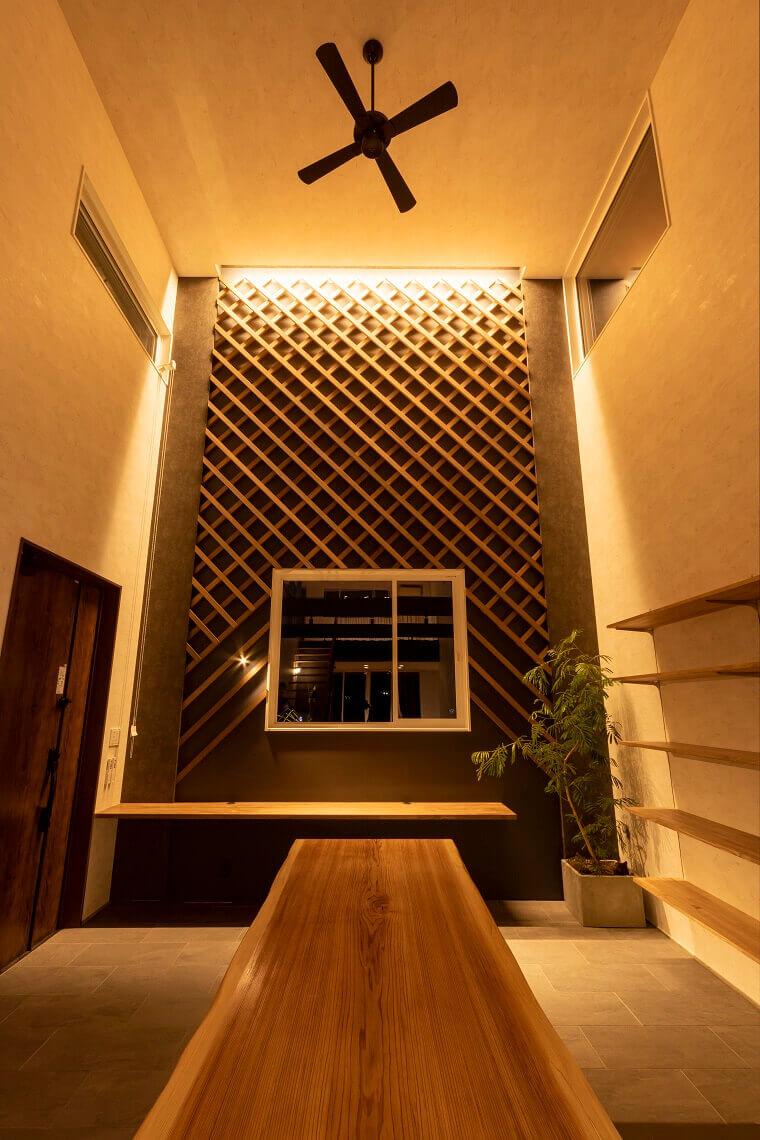 セメント鉢プランター製作工程9
